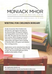 Writing-for-Children-Bursary-211x300