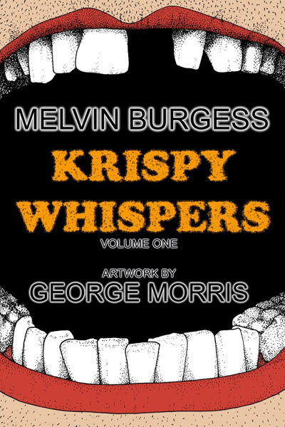 Krispy Whispers Vol.1